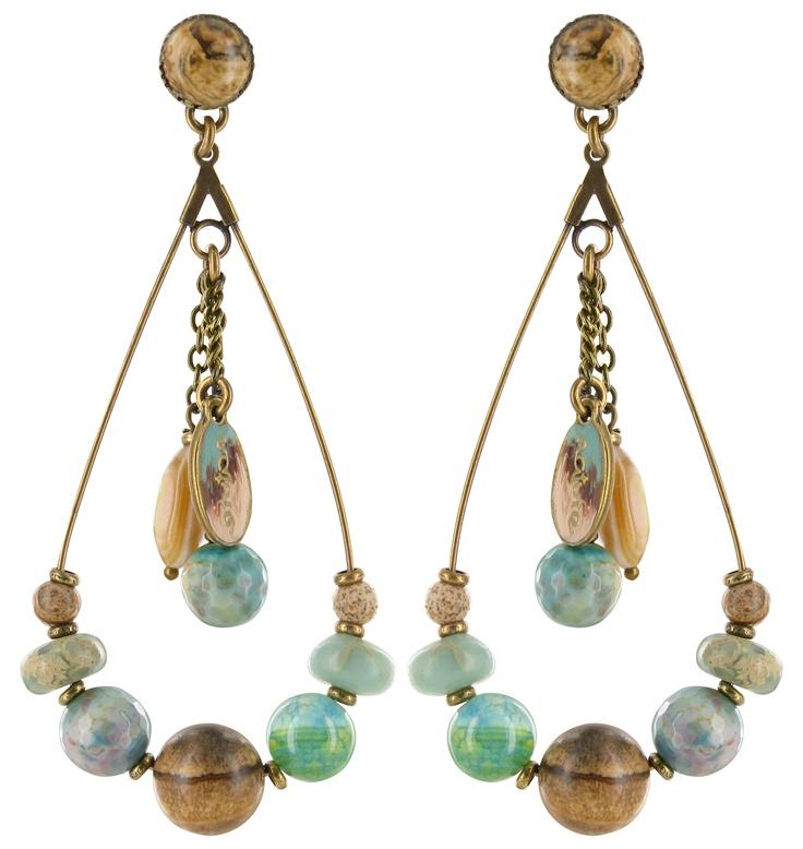 Découvrez vite les bijoux de la boutique Cornaline !