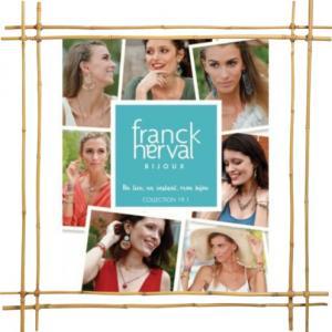 Découvrir Franck HERVAL