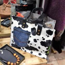ART22 shopping bag
