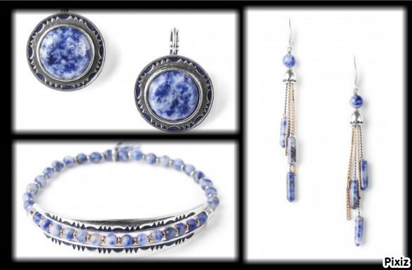 nature bijoux Babylone