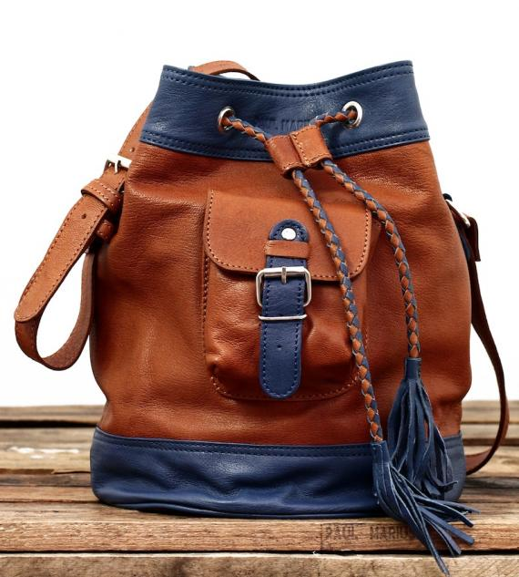 27 le-flaneur-naturel-bleu-sac-seau-cuir-handbag-tote-leather-bag-vintage-paul-marius-