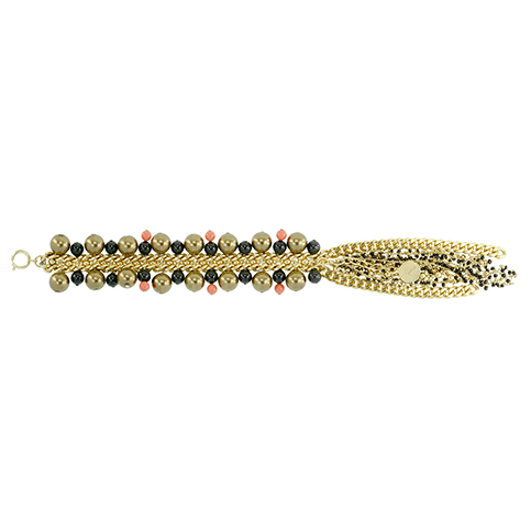 BRACELET REMINISCENCE ROCK PEARLS 310€