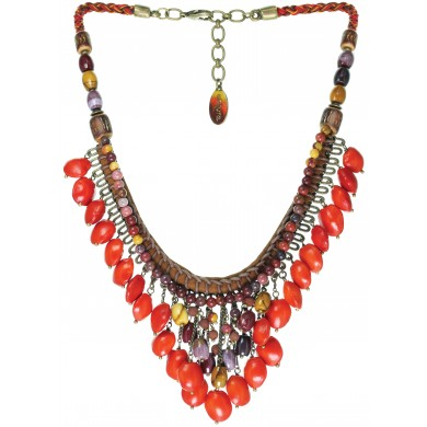 Collier GYPSY Nature Bijoux