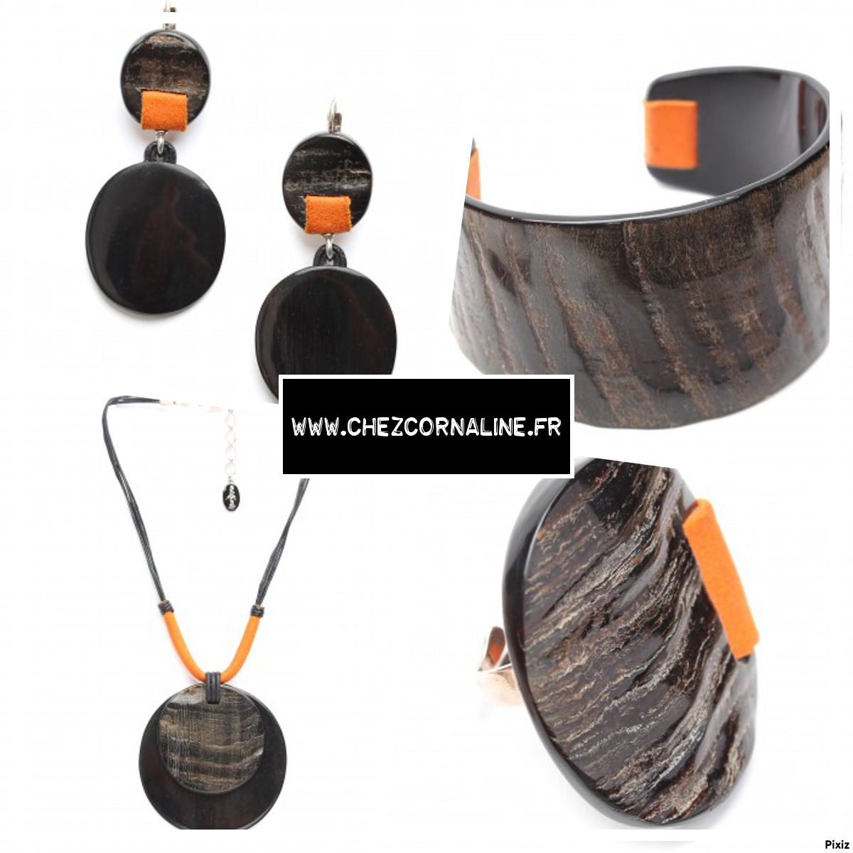collection pinatubo chez cornaline