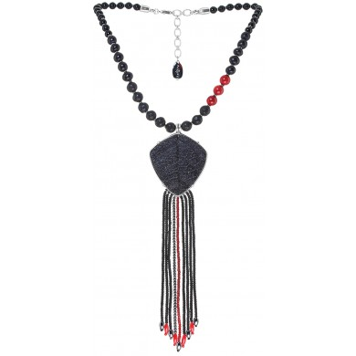 Collier Nature 15--26664  75€