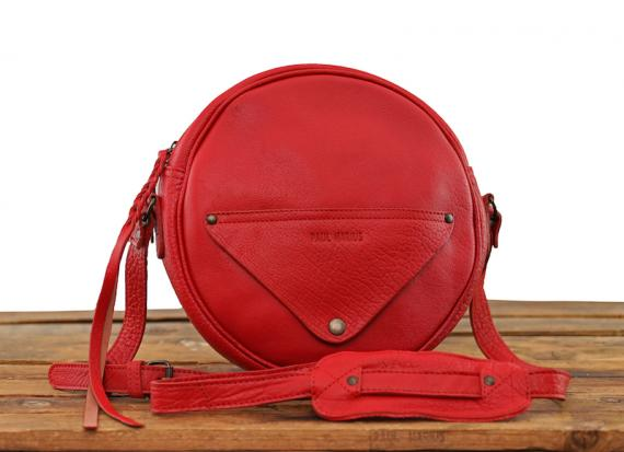 Ecrin-rouge-carmin-  95€ PAUL MARIUS