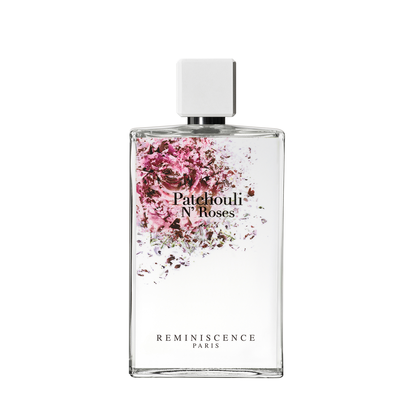 Patchouli N'ROSES 55€