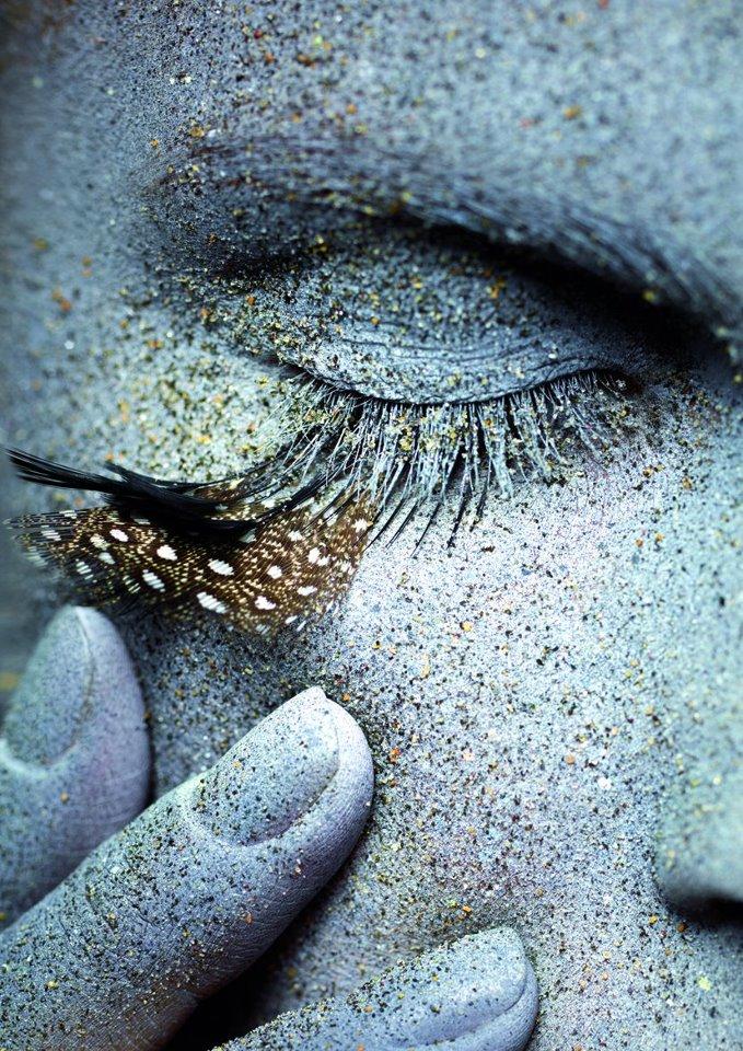 Nature Bijoux : porter l'émotion.