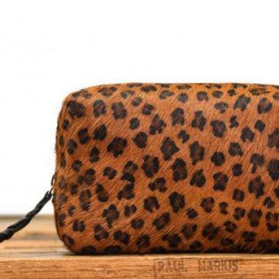 01 adele leopard noir