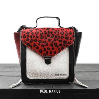 01 mistinguette leopard noir rouge