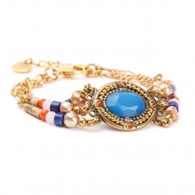 Bracelet Cassy Franck Herval