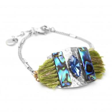 Bracelet Abby Franck Herval