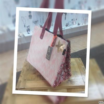 Art 22 shopping bag doly 65