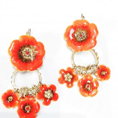 Bijoux idem fleurs multip 1