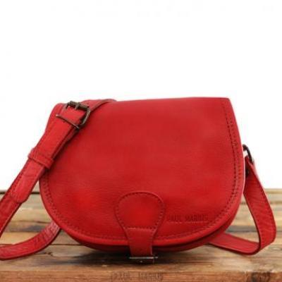 Bohemien rouge 6