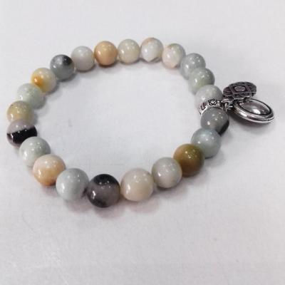 Bracelet agate blow bijoux