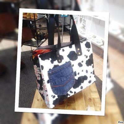 Cabbas art 22 vache