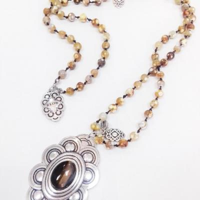 Collier blow bijoux