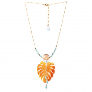 Collier nature 15 28053
