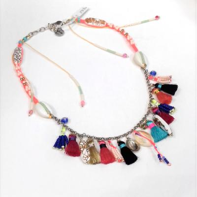Collier reminiscence multi