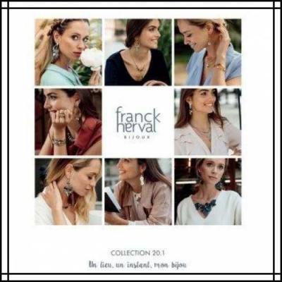 Bijoux Franck Herval