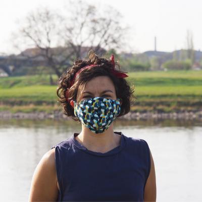 Masque t 1