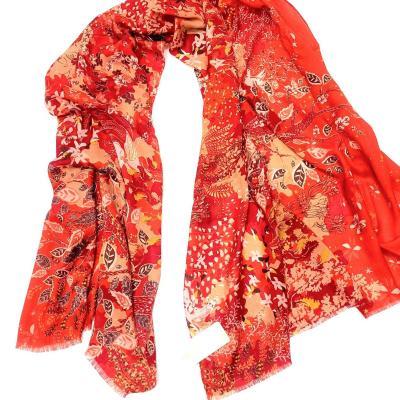 Phoenix rouge 2