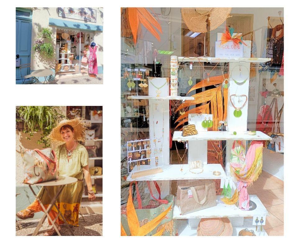 Boutique Cornaline Roanne