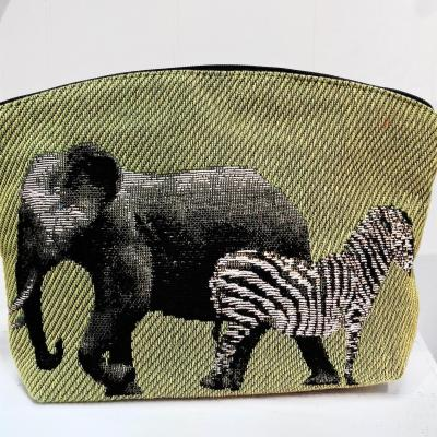 Trousse art de lys elephant zeb