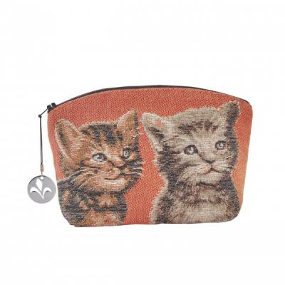 Trousse tapisserie chatons 2