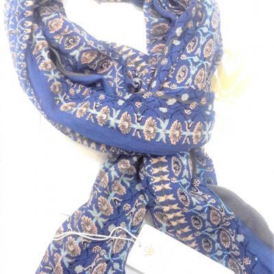 Variation bleu 2