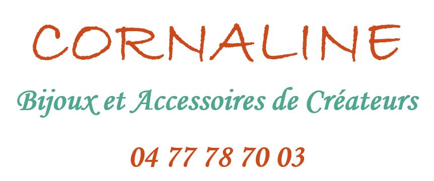 Cornaline, bijoux fantaisie Roanne, créateurs, idées cadeaux